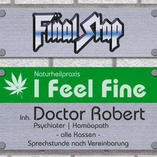 """Maxi """"I feel fine"""""""
